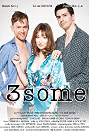 3some Poster