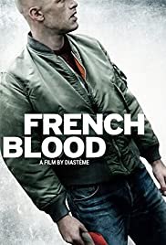 French Blood Poster
