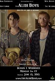 Alibi Boys Poster
