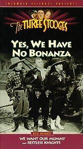 Hot movie clips downloads Yes, We Have No Bonanza USA [480x360]