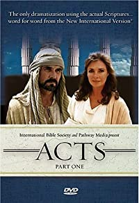 Primary photo for The Visual Bible: Acts