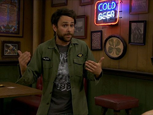 charlie day dating online)