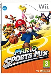 Primary photo for Mario Sports Mix