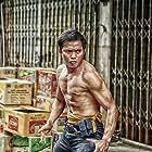 Tony Jaa in Skin Trade (2014)
