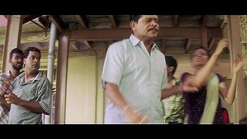 Sarivar Sari - Trailer