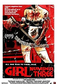 Girl Number Three Poster