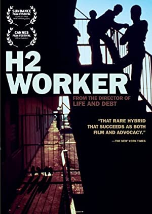 Where to stream H-2 Worker
