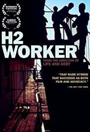 H-2 Worker Poster