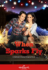 When Sparks Fly Poster