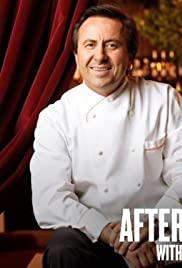 After Hours with Daniel Boulud Poster