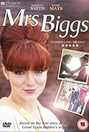 Mrs Biggs Poster - TV Show Forum, Cast, Reviews