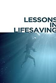 Lessons in Lifesaving Poster