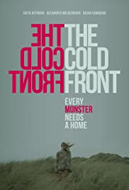 The Cold Front Poster