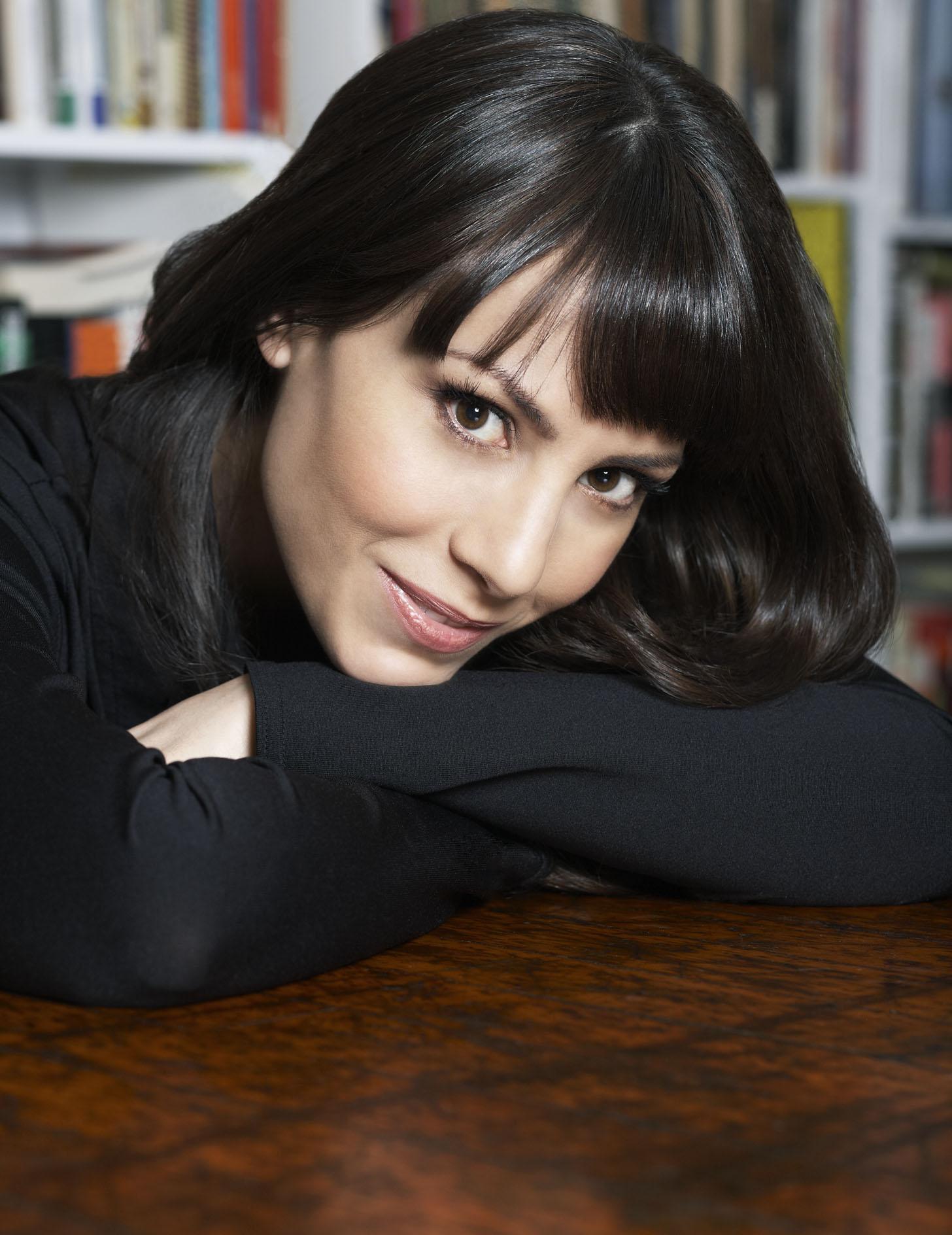 Paula Rivera
