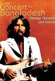 The Concert for Bangladesh(1972) Poster - Movie Forum, Cast, Reviews
