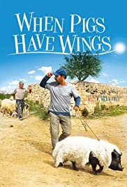 When Pigs Have Wings Poster