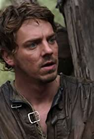 Joe Armstrong in Robin Hood (2006)