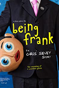 Primary photo for Being Frank: The Chris Sievey Story