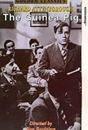 The Outsider(1948) Poster - Movie Forum, Cast, Reviews