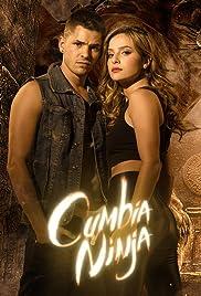 Cumbia Ninja Poster - TV Show Forum, Cast, Reviews