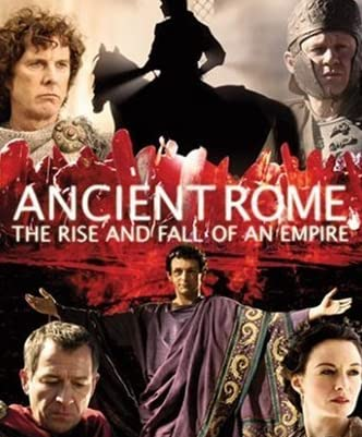 Ancient Rome The Rise And Fall Of An Empire Tv Mini Series 2006