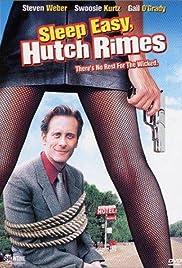 Sleep Easy, Hutch Rimes(2000) Poster - Movie Forum, Cast, Reviews