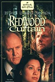 Redwood Curtain (1995) Poster - Movie Forum, Cast, Reviews