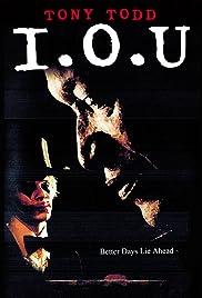 I.O.U Poster