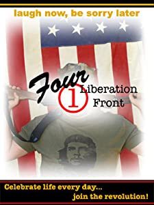 All movie mp4 video download Four 1 Liberation Front USA [QHD]