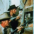 Gary Cooper and Burt Lancaster in Vera Cruz (1954)