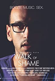 The Beat and Path: Walk of Shame Poster