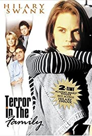 Terror in the Family(1996) Poster - Movie Forum, Cast, Reviews