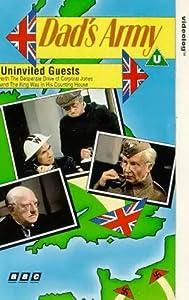 Descargas de películas de hollywood Dad\'s Army: Uninvited Guests  [HDRip] [BRRip] [Mp4] UK (1970)
