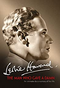 Primary photo for Leslie Howard: The Man Who Gave a Damn