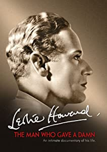 Movies for free Leslie Howard: The Man Who Gave a Damn by Leslie Howard [1280x960]