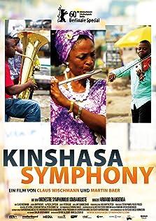 Kinshasa Symphony (2010)