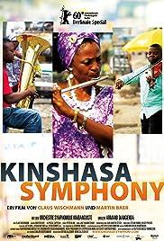 Kinshasa Symphony Poster