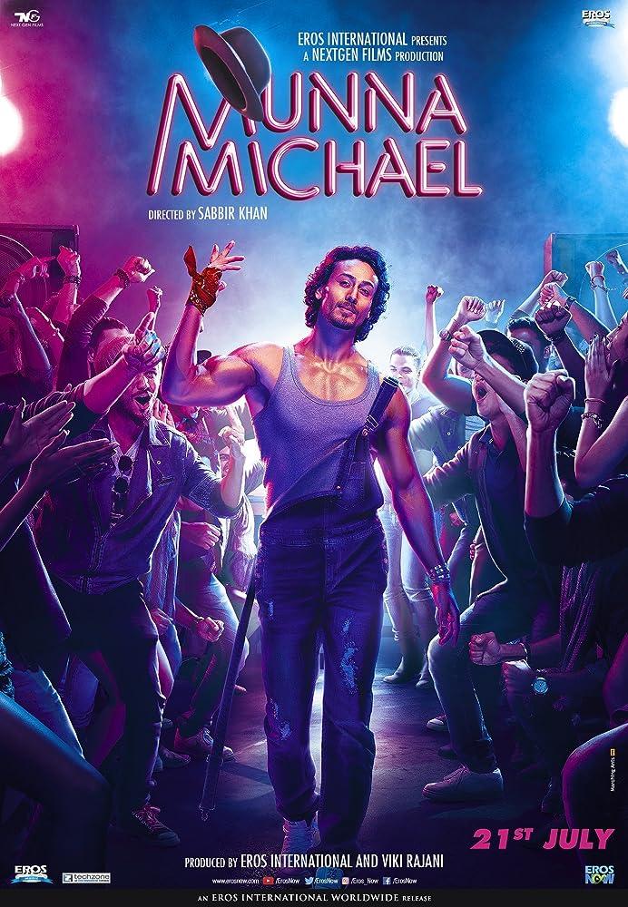 Munna Michael Free Download HD 720p
