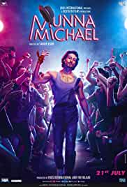 Munna Michael (2017) HDRip Hindi Movie Watch Online Free