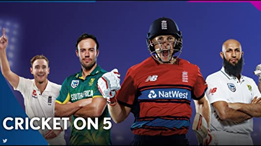 Guarda tutti i film completi Cricket on Five: 3rd Test Match, Day 3: England v West Indies Highlights [WEB-DL] [2048x1536] [640x640] (2012)