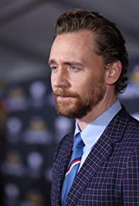 Primary photo for Tom Hiddleston