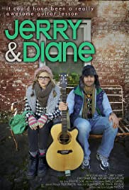Jerry & Diane Poster