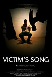 Victim's Song Poster