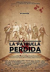 Full movie downloads sites La patrulla perdida [320p]