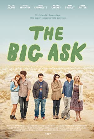Where to stream The Big Ask