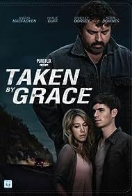 Angus Macfadyen and Haylie Duff in Taken by Grace (2013)