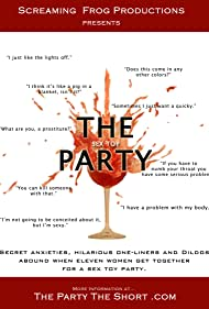 The Party (2009)
