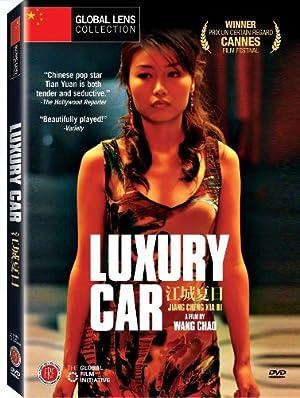 Where to stream Luxury Car