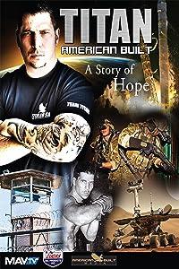Movies downloads for ipad Titan: American Built, Episode 2 USA [720pixels]