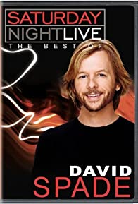 Primary photo for Saturday Night Live: The Best of David Spade